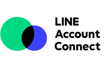 LINE Account Connect